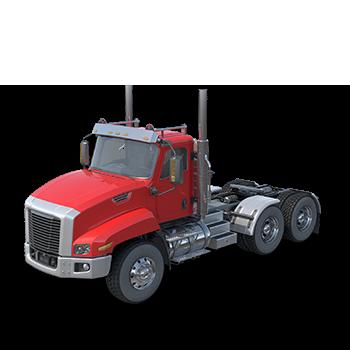 LTL Truck